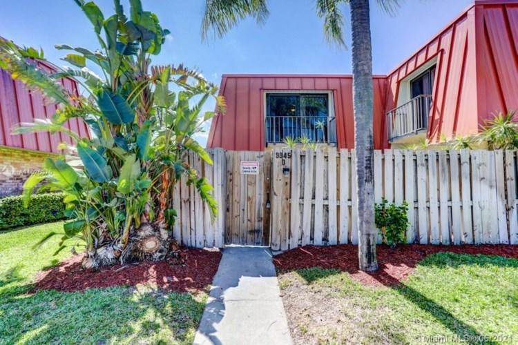 3345 Meridian Way  #D, Palm Beach Gardens, FL 33410