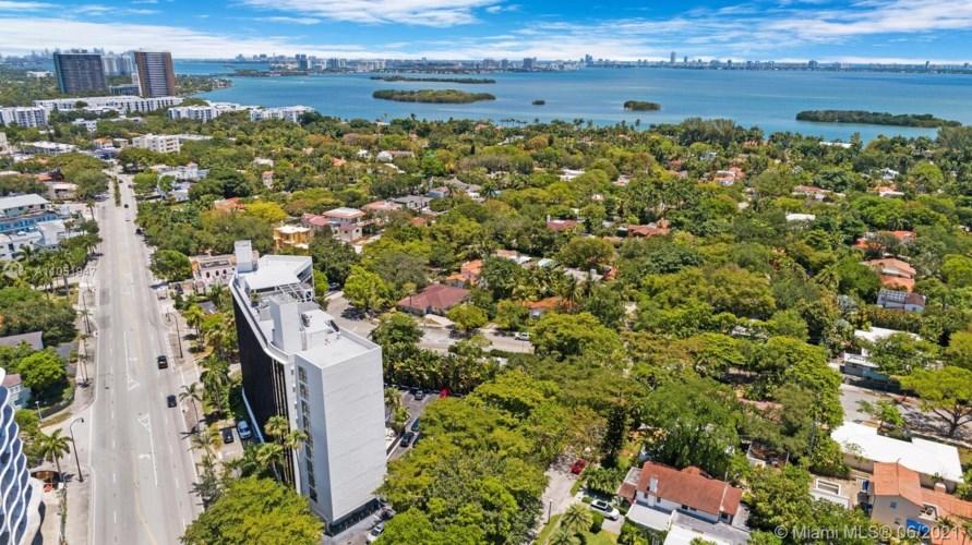 5701 Biscayne Blvd  #PH-9, Miami, FL 33137