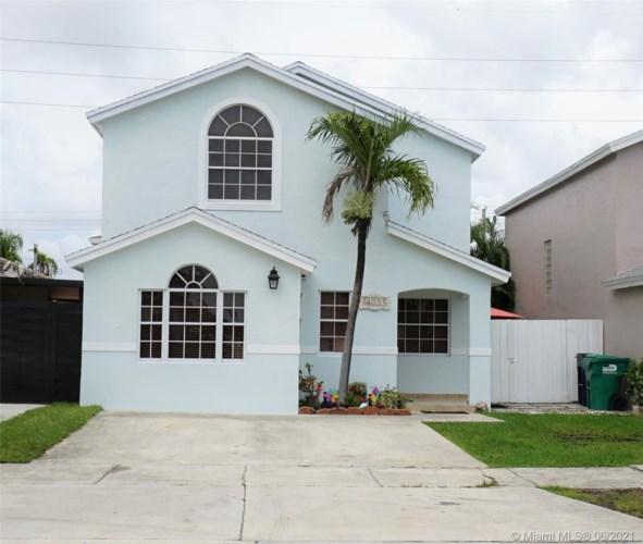 14033 SW 160th Ter, Miami, FL 33177
