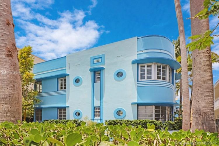 1250 Drexel Ave  #7, Miami Beach, FL 33139