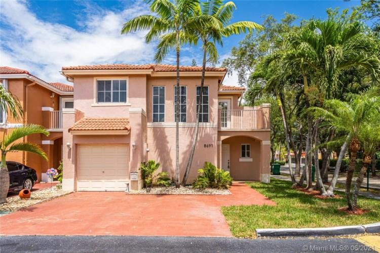 8691 SW 159th PL, Miami, FL 33193