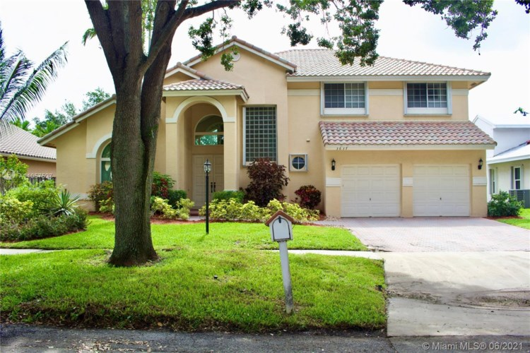 , Cooper City, FL 33026