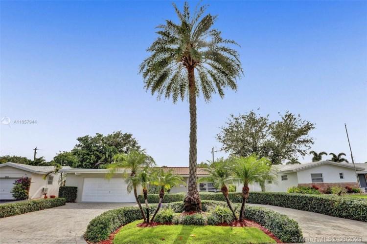 6631 NE 21st Ave, Fort Lauderdale, FL 33308