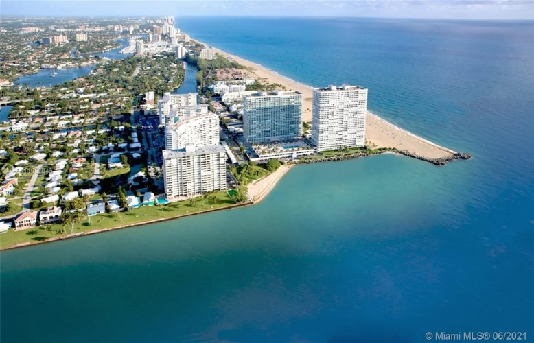 2100 S Ocean Dr  #9J, Fort Lauderdale, FL 33316