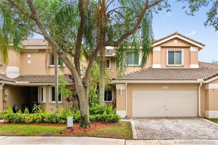 15876 SW 12th St  #15876, Pembroke Pines, FL 33027