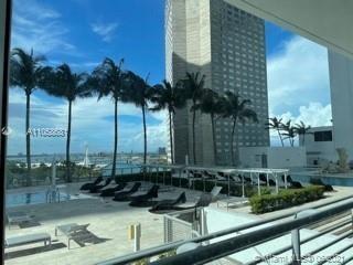 325 S Biscayne Blvd  #1218, Miami, FL 33131