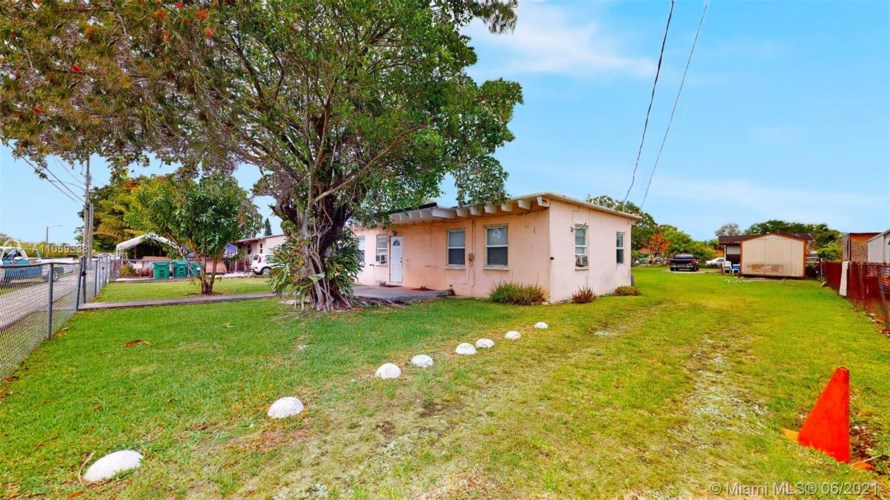 26741 SW 139th Ave, Homestead, FL 33032