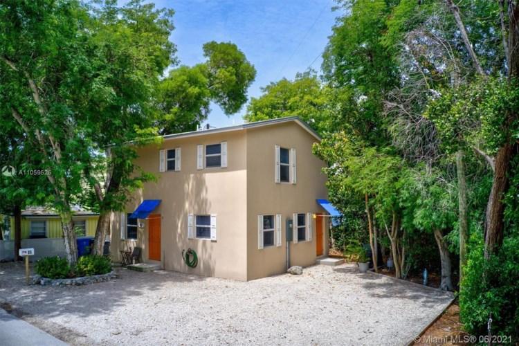 85 Holiday Blvd, Key Largo, FL 33037