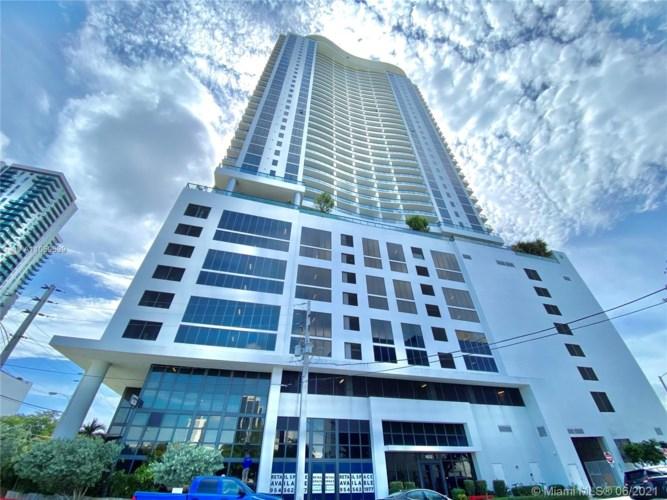 1600 NE 1st Ave  #1112, Miami, FL 33132