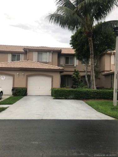 7462 SW 162nd Path  #0, Miami, FL 33193