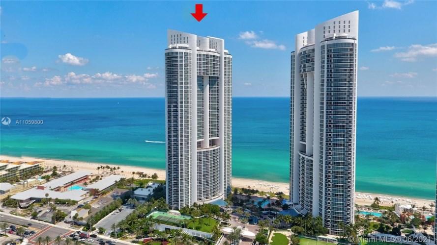 18201 Collins Ave  #3902, Sunny Isles Beach, FL 33160