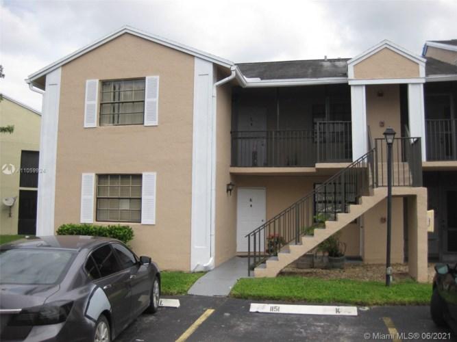 1151 N Liberty Ave  #1151L, Homestead, FL 33034