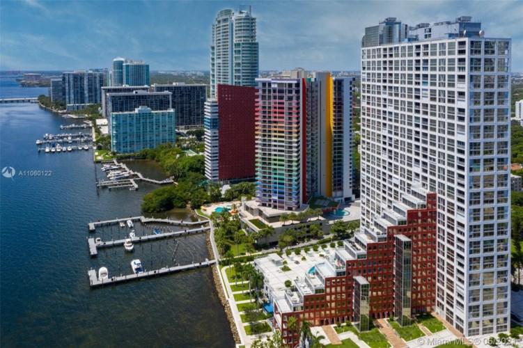 1541 Brickell Ave  #C1807, Miami, FL 33129