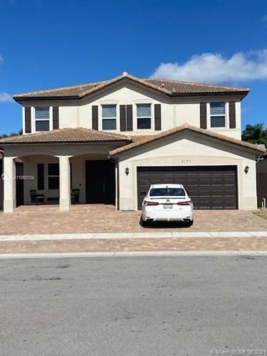 4187 NE 20th St, Homestead, FL 33033