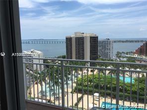 185 SE 14th Ter  #1807, Miami, FL 33131