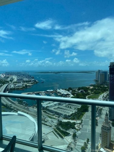 888 Biscayne Blvd  #5101, Miami, FL 33132