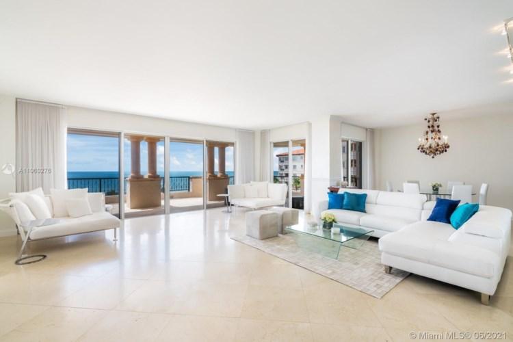 7600 Fisher Island Dr  #7653, Miami Beach, FL 33109