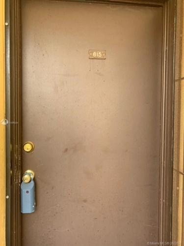 15600 NW 7th Ave  #615, Miami, FL 33169