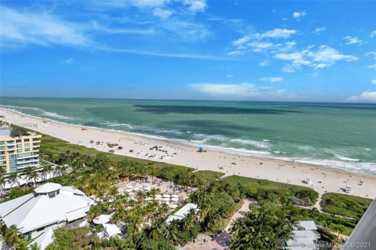 50 S Pointe Dr  #2007, Miami Beach, FL 33139