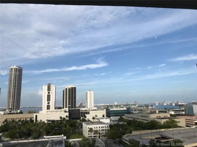 1600 NE 1st Ave  #1002, Miami, FL 33132