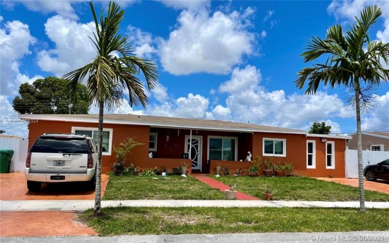 18510 NW 29th Ct, Miami Gardens, FL 33056