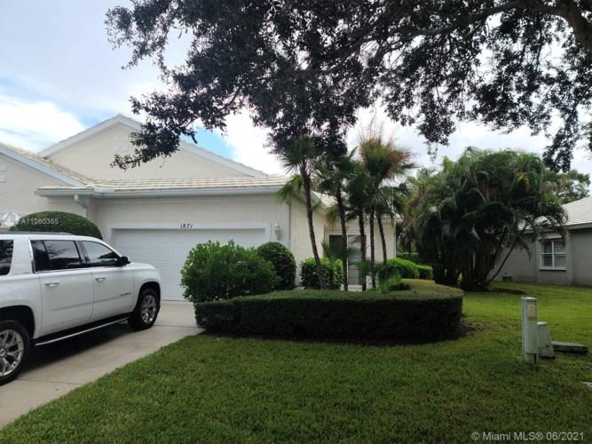 1871 SW Willowbend Ln, Palm City, FL 34990