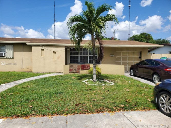 21100 N Miami Ave, Miami Gardens, FL 33169