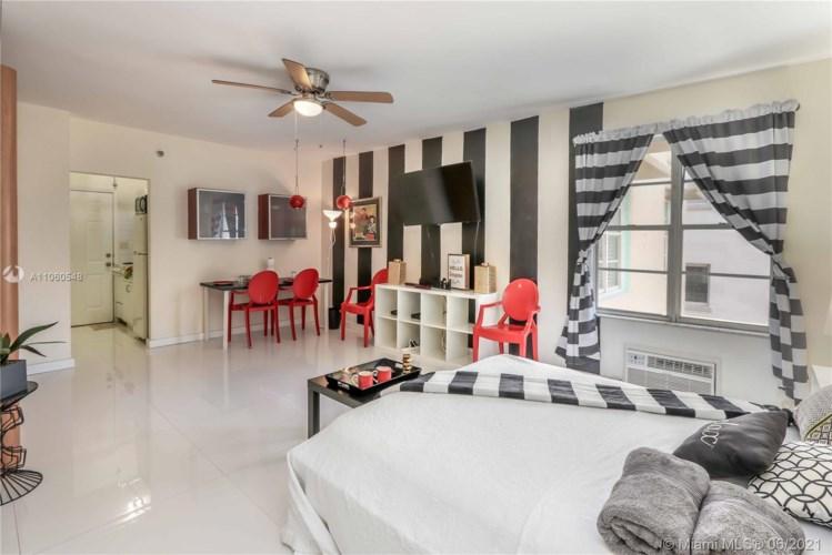 3030 Collins Ave  #3D, Miami Beach, FL 33140