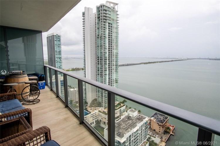 460 NE 28th St  #3304, Miami, FL 33137