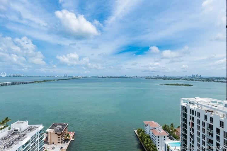 460 NE 28th St  #2605, Miami, FL 33137