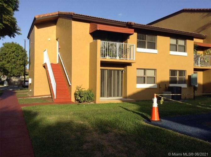 15550 SW 80th St  #E-108, Miami, FL 33193
