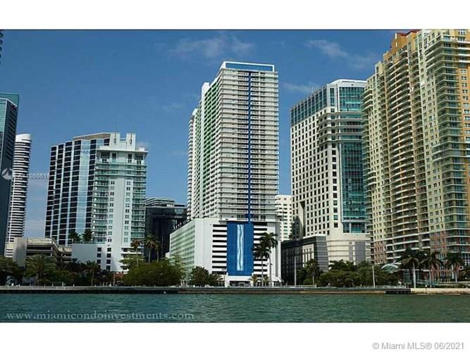 1200 BRICKELL BAY DR  #1809, Miami, FL 33131