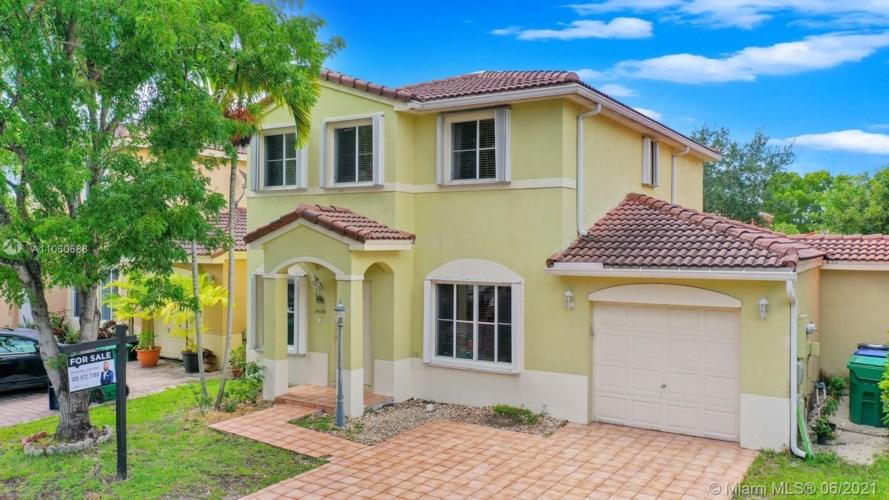 16550 SW 96th Ter  #16550, Miami, FL 33196