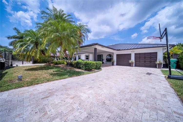 14321 SW 18 st, Miami, FL 33175