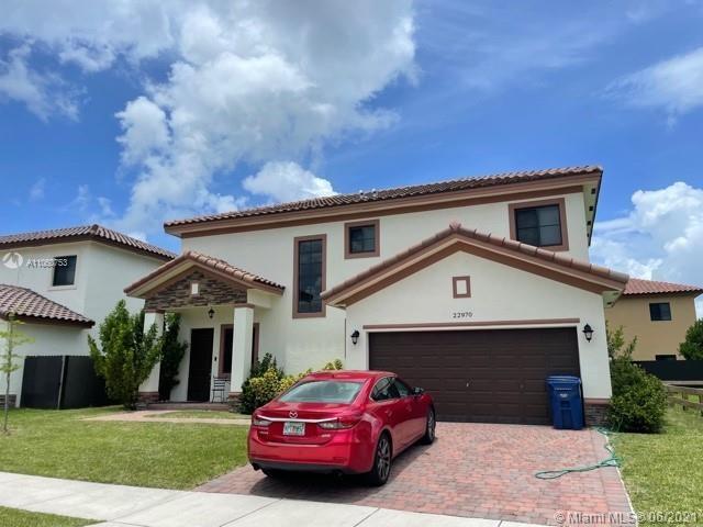 22970 SW 114th Path, Miami, FL 33170