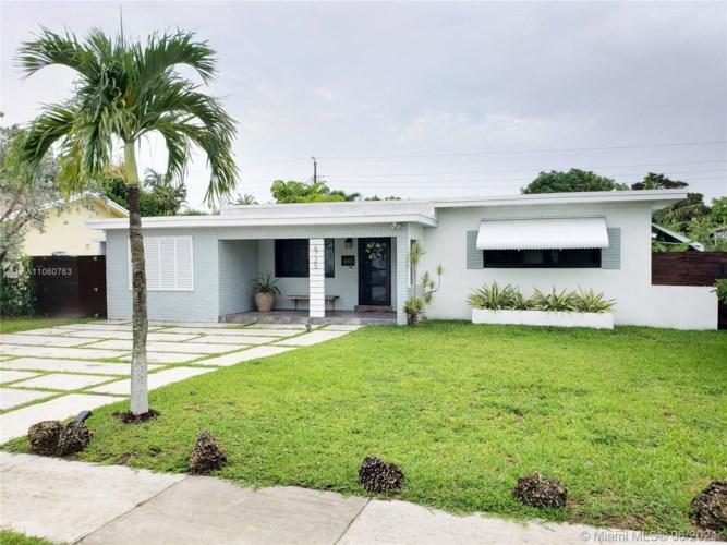 6725 SW 27th St, Miami, FL 33155