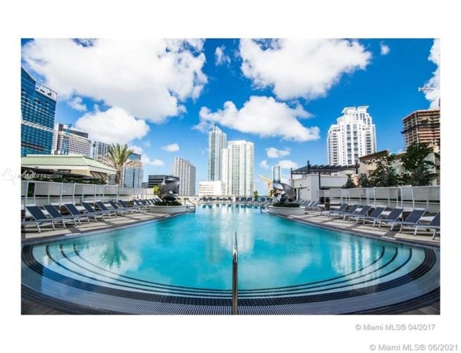 999 SW 1 Ave  #1807, Miami, FL 33130