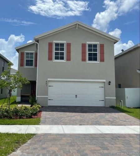 451 NE 6th Ct  #n/a, Florida City, FL 33034