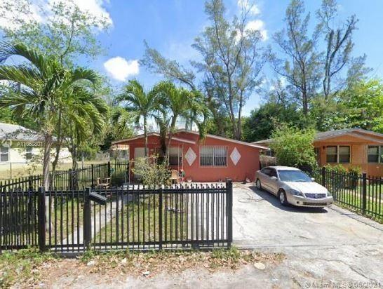 6735 NW 23rd Ct, Miami, FL 33147
