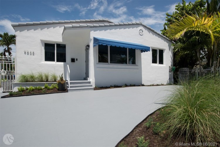 9232 Harding Ave, Surfside, FL 33154