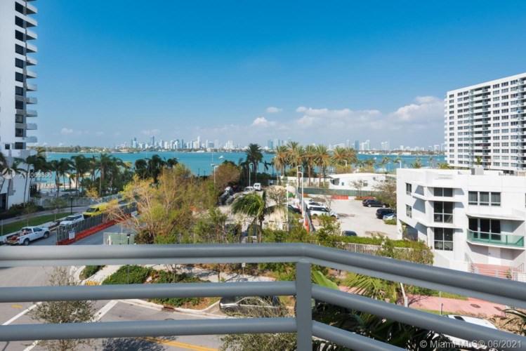 1401 Bay Rd  #507, Miami Beach, FL 33139