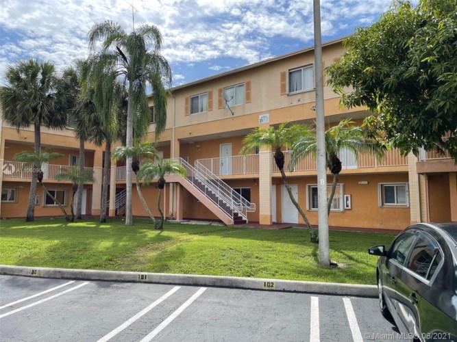 6225 SW Kendale Lakes Cir  #258, Miami, FL 33183