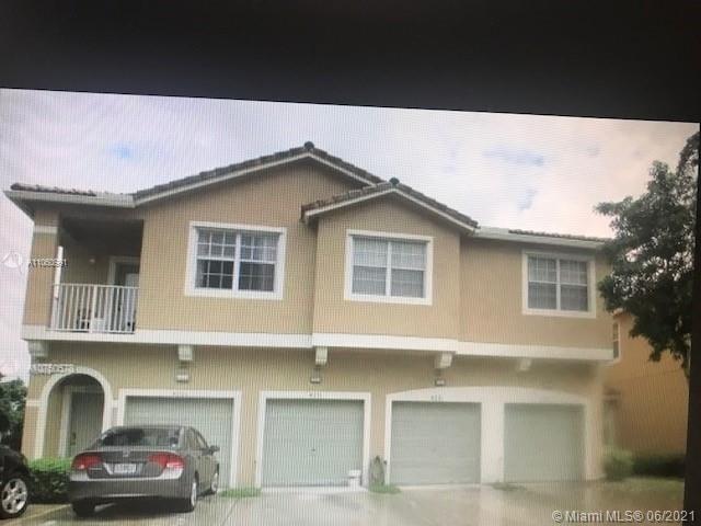 13105 SW 42nd St  #5204, Miramar, FL 33027