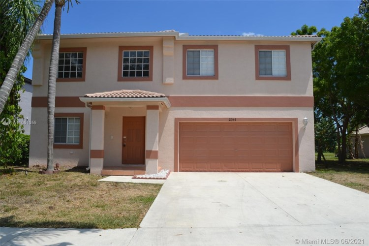 2041 SW 104th Ave, Miramar, FL 33025