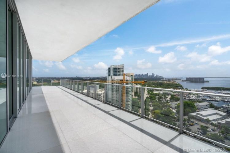 2675 S Bayshore Dr  #2001S, Miami, FL 33133