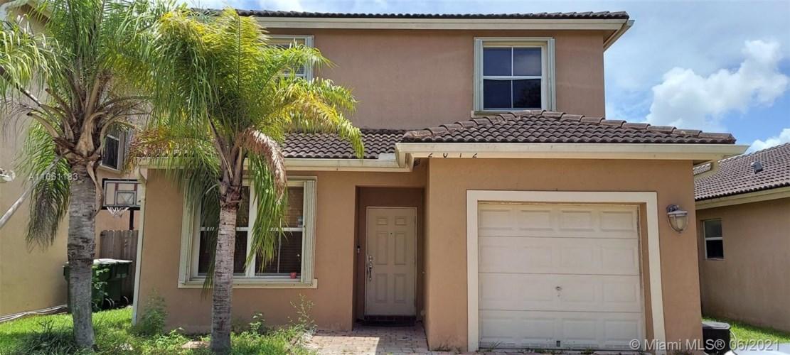 , Homestead, FL 33035