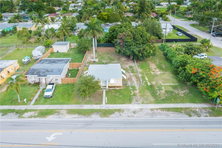530 NW 6th Ave, Homestead, FL 33030
