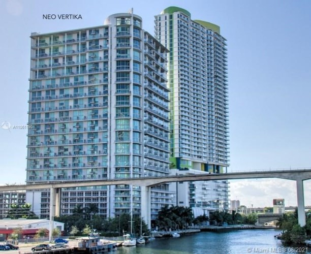 690 SW 1 CT  #1923, Miami, FL 33130