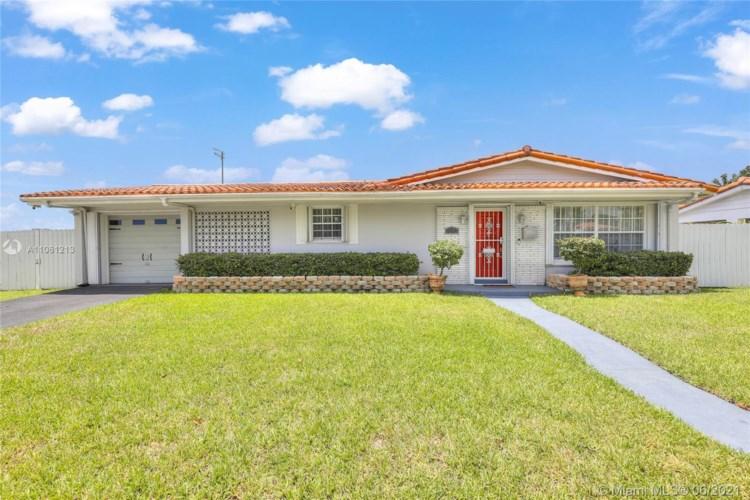 1170 NE 171st St, Miami, FL 33162