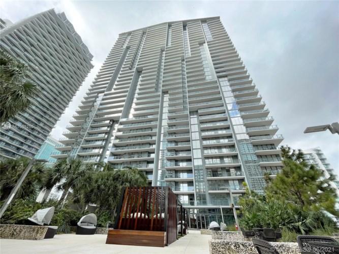88 SW 7th St  #3801, Miami, FL 33130